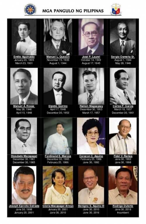 Republika ng pilipinas ikatlong Panahon ng